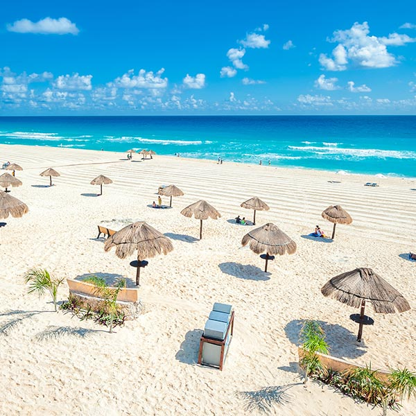 Travel Agent in Green Bay WI Mexico Vacations