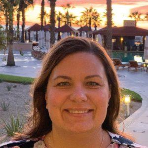 Green Bay Travel Agent Shelley Wucherer