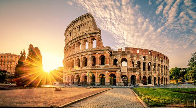 2022 Italy Tours